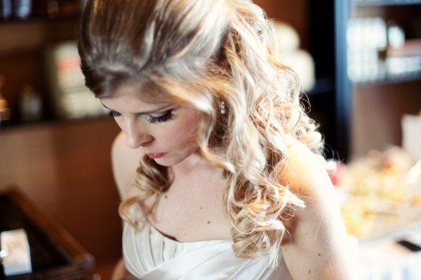 Ready for the wedding | Joshua TYI Photography