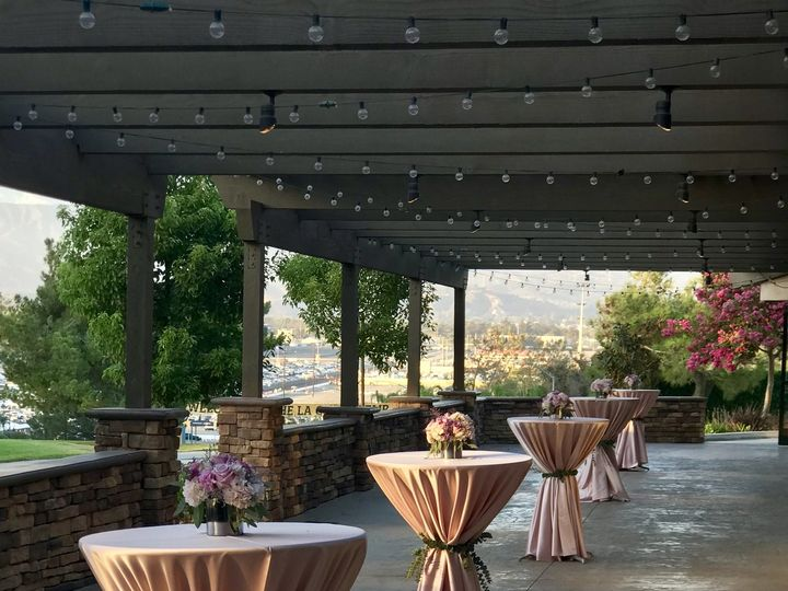 Tmx Blush Satin Linen 51 304906 V1 Pomona, CA wedding venue