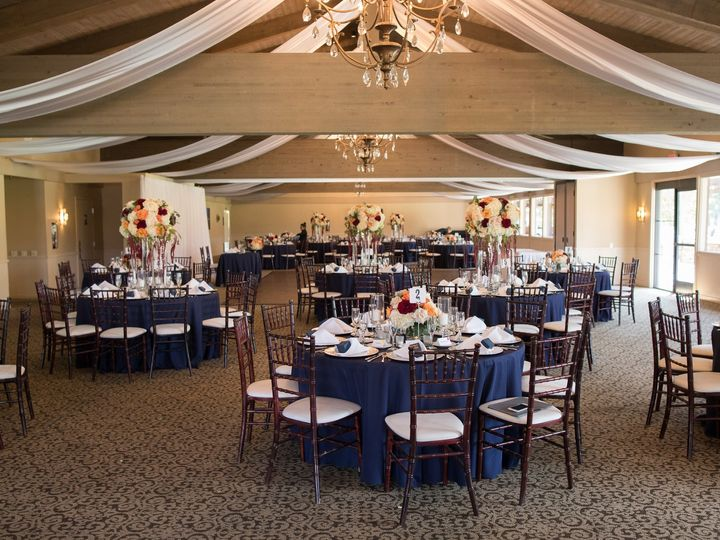 Tmx Mountain Meadows Golf Course Full Room 51 304906 Pomona, CA wedding venue