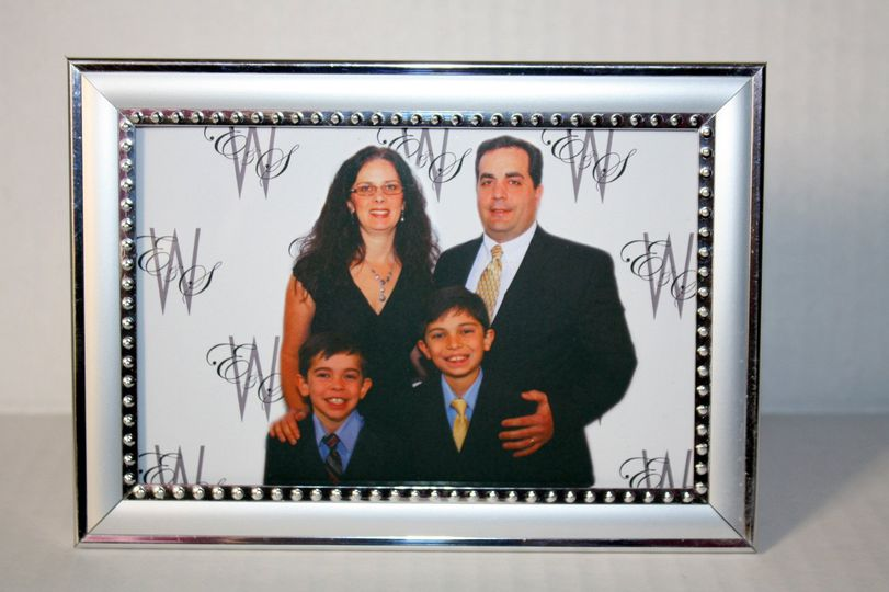 Photo favor for your guests to take home