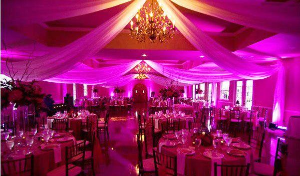 Tmx 1462383519506 Lighting Rentals Pink2 York, PA wedding dj