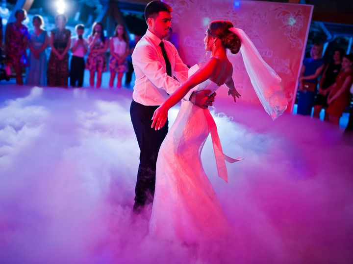 Tmx 1483732717428 Dancingonacloud5fullsize York, PA wedding dj