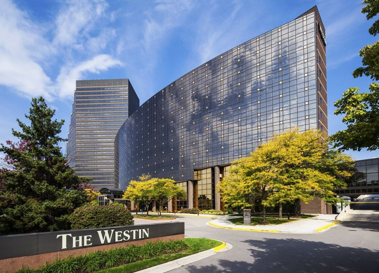 The Westin Southfield-Detroit!