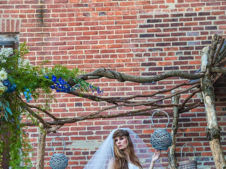 Tmx 1398356148747 Chadds Ford Andrew Wyeth Styled Shoot 23 Kennett Square wedding dress