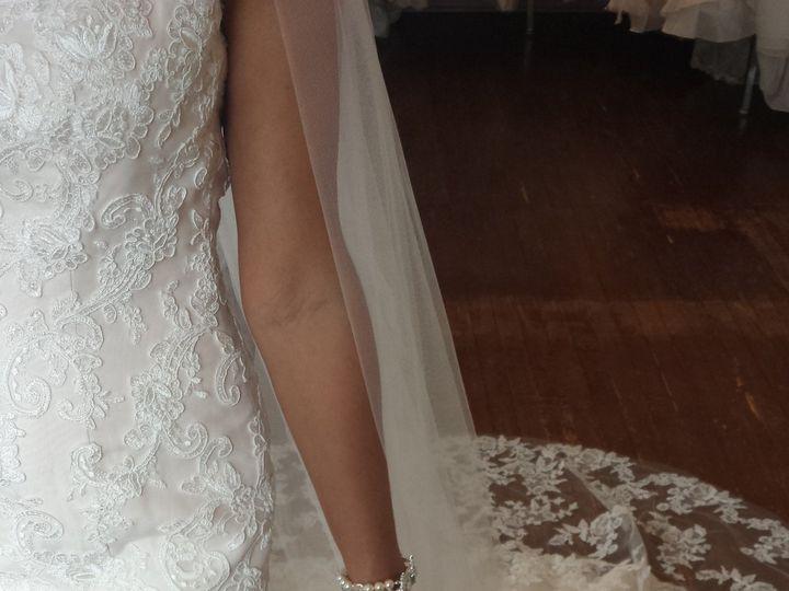 Tmx 1447981258652 Jackiehandfall15 Kennett Square wedding dress