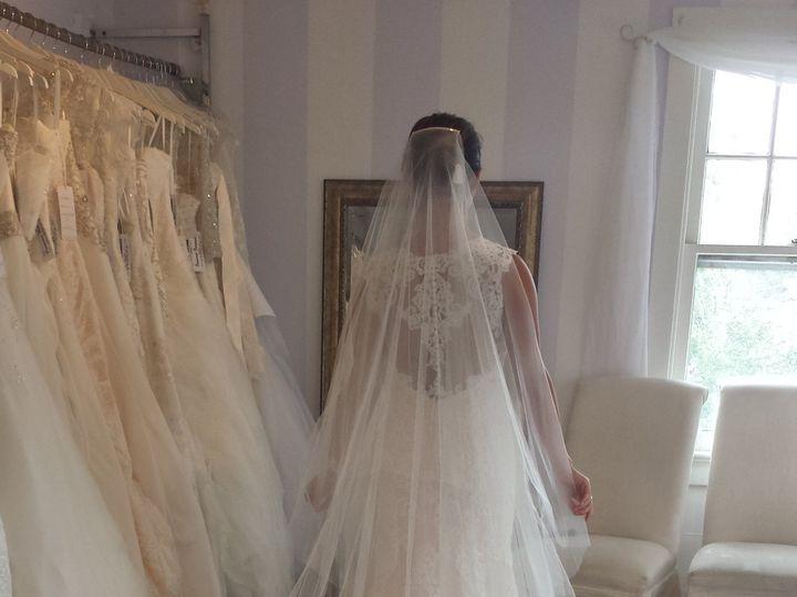 Tmx 1447981312256 Jackieveilfall15 Kennett Square wedding dress