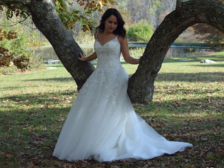 Tmx 1480650682835 3rddress4 Kennett Square wedding dress