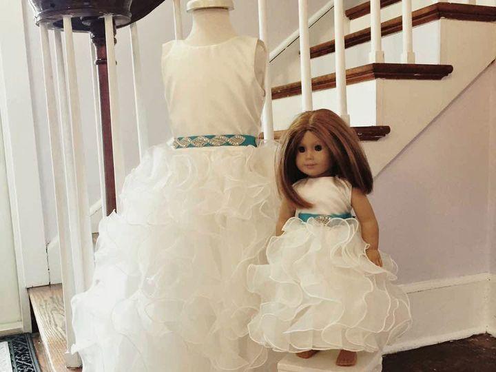 Tmx 1480650942478 Fgdoll Kennett Square wedding dress