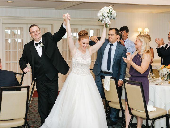 Tmx 1507048490826 Adrienne Billy Wedding 476 Scituate, MA wedding venue