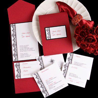 Tmx 1301323304748 FBN9926CLL15lr Howell wedding invitation