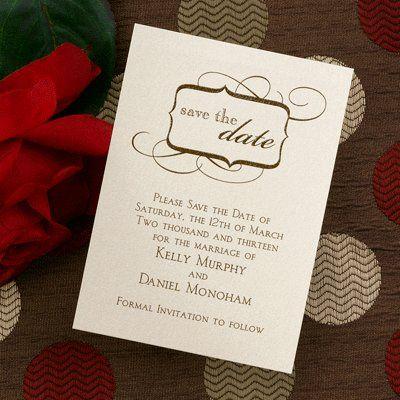 Tmx 1301323442920 9F4295lr Howell wedding invitation