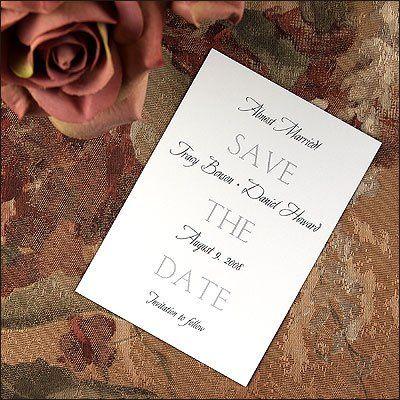 Tmx 1301323446310 7622ClrMAGNETCOLORSAVAIL Howell wedding invitation