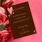 Tmx 1301323451326 N98KU Howell wedding invitation