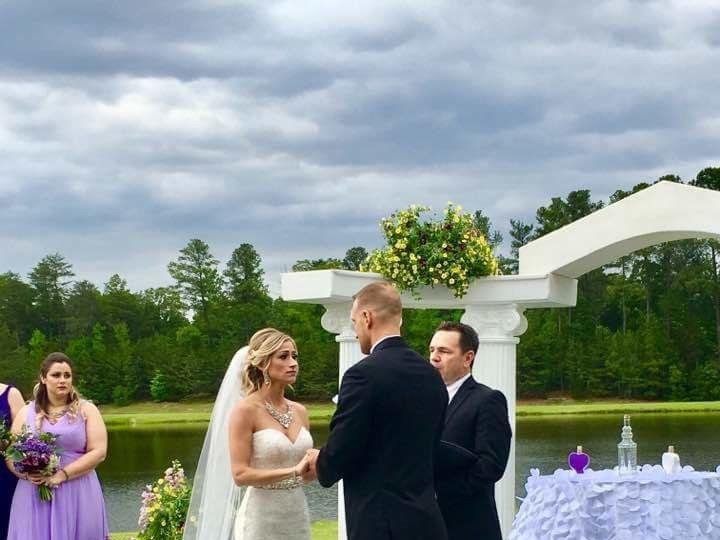 Tmx 1508947556822 Fbimg1494186446942 1 Concord, North Carolina wedding venue