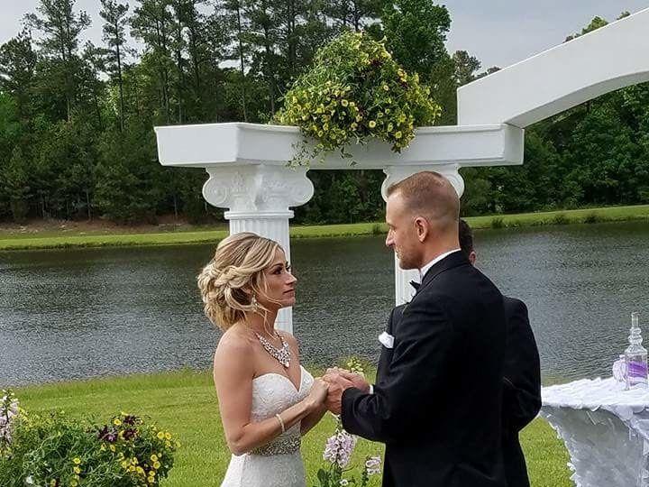 Tmx 1508947637752 Fbimg1494180355277 1 Concord, North Carolina wedding venue