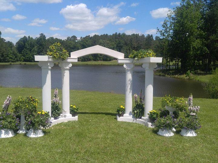 Tmx 1508947790177 1831912110226939045274482944736999373443546o Concord, North Carolina wedding venue