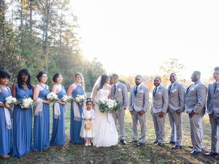 Tmx Sydneydanielleradiant 1 300 51 955906 Concord, North Carolina wedding venue