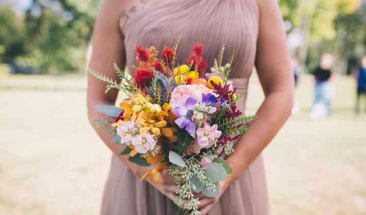 Merci Bouquet