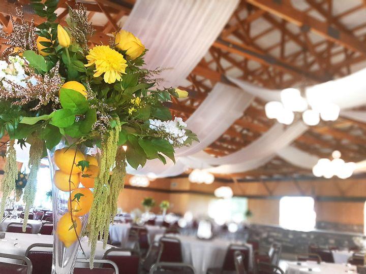 Tmx 1481541196029 Huberdrapesm New Albany, Kentucky wedding florist