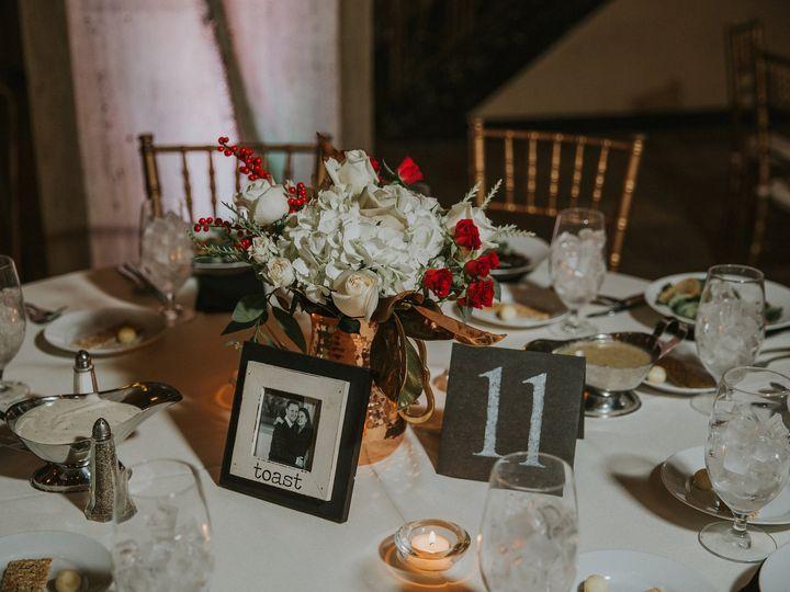 Tmx 1488489611462 Stengelwedding 283 New Albany, Kentucky wedding florist