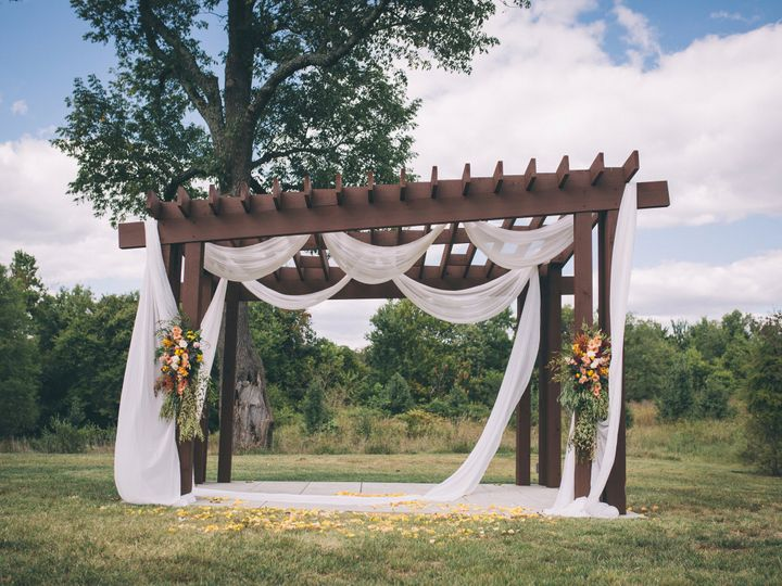 Tmx 1488508065186 Sara Rob Ceremony 0004 New Albany, Kentucky wedding florist