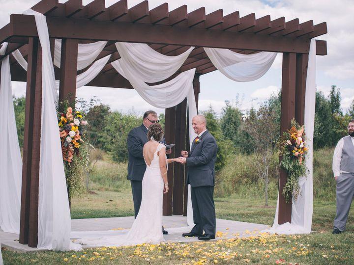 Tmx 1488508065968 Sara Rob Ceremony 0037 New Albany, Kentucky wedding florist