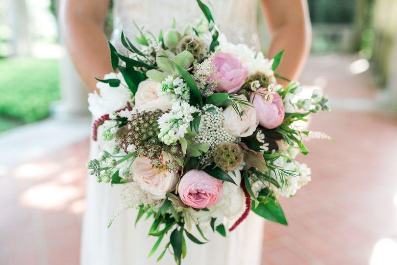 Floral Designs by Justine