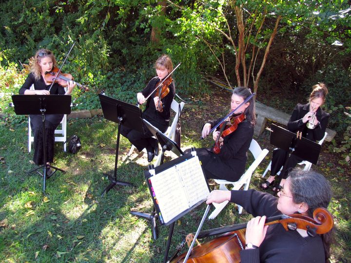 Tmx 1438492566802 Quartet  Tptnewimagestudios Garner, NC wedding ceremonymusic