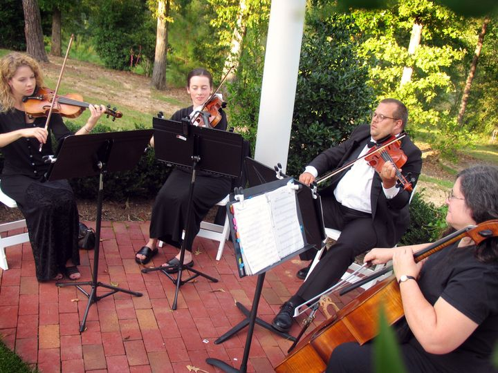 Tmx 1438492623791 Quartetnewimagestudios Garner, NC wedding ceremonymusic