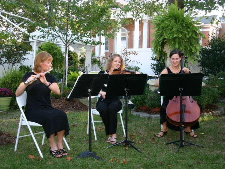 Tmx 1438492839349 Wagner Housetrio2 Garner, NC wedding ceremonymusic