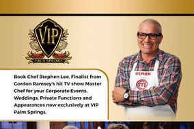 VIP Palm Springs