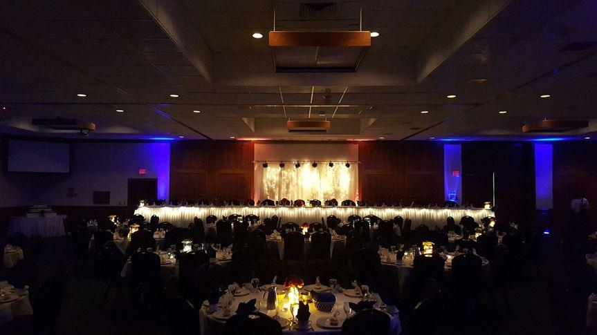 Grand masters ballroom