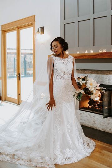 Bride | Heidiphotography