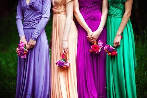 Bridesmaid alteration