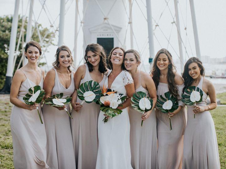 Tmx 11 51 776906 159249589080588 Deerfield Beach, FL wedding florist