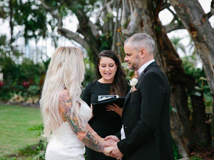 Tmx 1537997029 Fc8bcf8cb3424685 1537997028 Cbf683af7a5f7557 1537997028362 4 30726262 101564791 Boynton Beach, FL wedding officiant