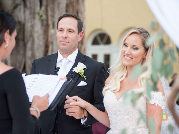 Tmx 1537999798 A44e7ed0a424fea6 1537999797 6ee5e6e6edc08b3c 1537999795183 11 274RivaTommyWD Boynton Beach, FL wedding officiant