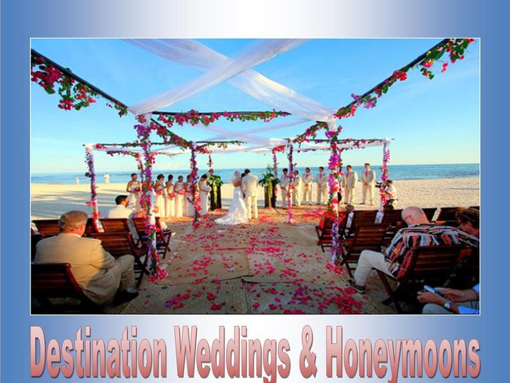 Tmx 1446064506112 Destination Weddings Flower Mound wedding travel