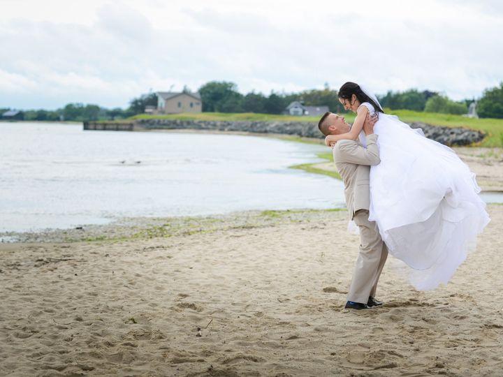 Tmx 1450906038010 Katie And Patrick 0491 Bellport, NY wedding venue