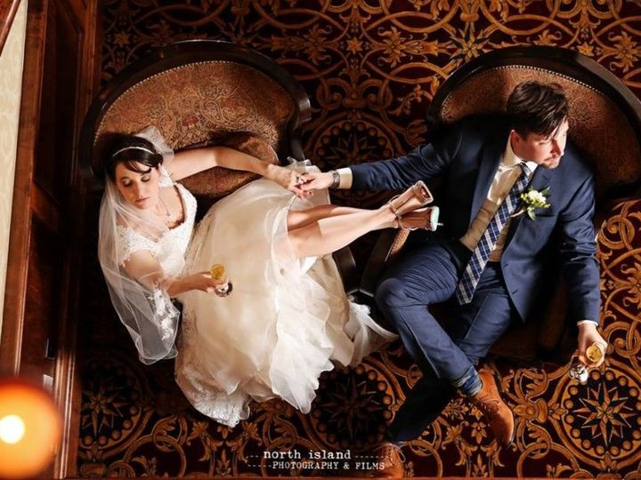 Tmx 1515275548 365c153179d86939 1515275547 Be140f90a667fd27 1515275540268 18 Lobby Pic Bellport, NY wedding venue