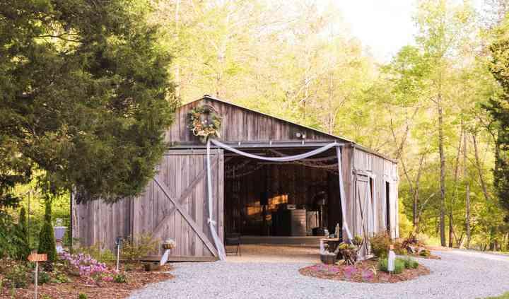 Trickle Creek Farm
