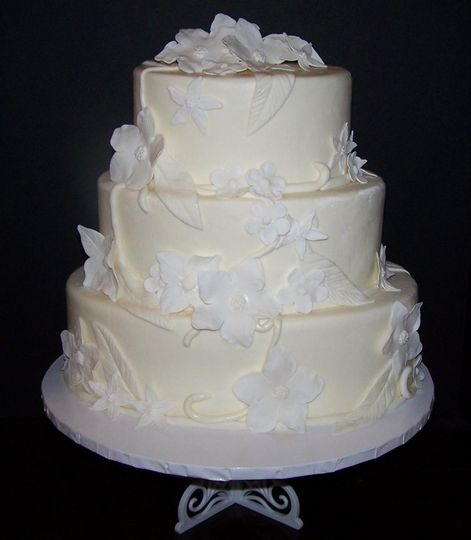 Wedding Cakes Coeur D Alene Idaho