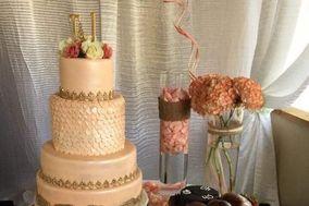 Sinsational Cakes