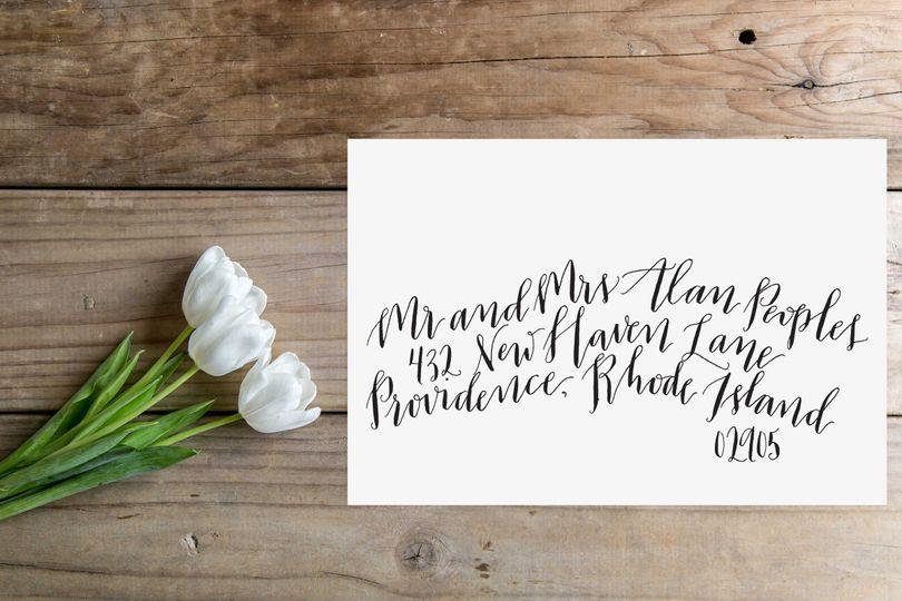 Dove House Handmade Wedding Invitations Texas