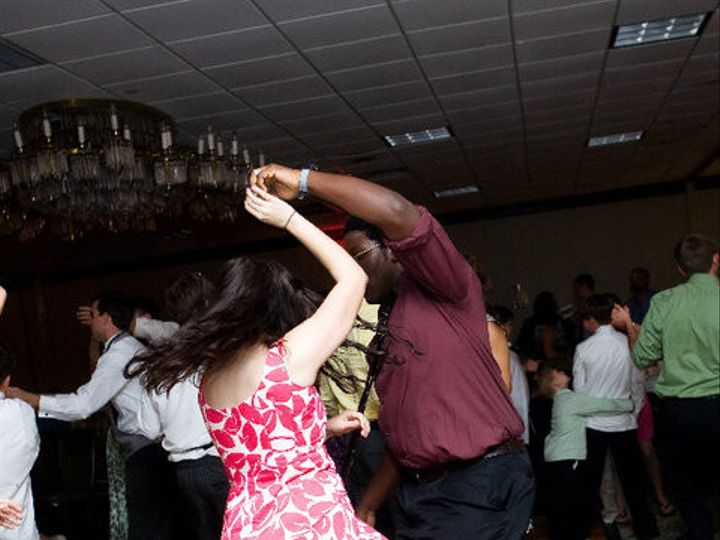 Tmx 1499875838789 Dancing7 Lafayette wedding dj