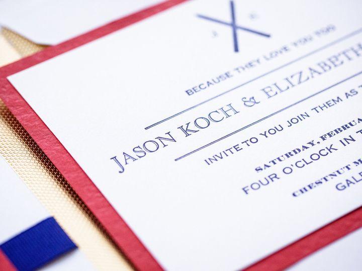 Tmx 1393352422191 0758bmw 02101 Mount Vernon wedding invitation