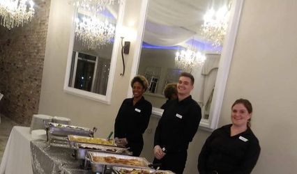 The 3 G's Grill & Soul Food Catering, LLC 1