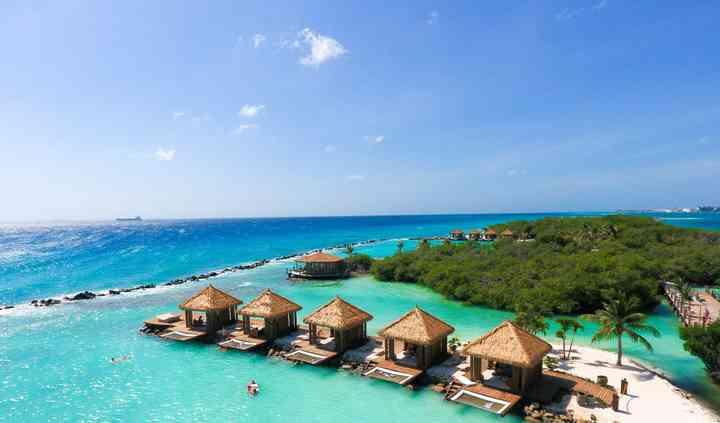 Renaissance Aruba Resort & Casino