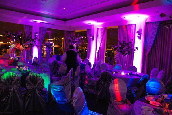 Tmx 1290569182376 SheratonDJUplightinganddancefloorlighting San Diego wedding dj