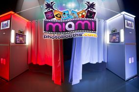 Miami Photo Booths Inc.